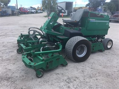 RANSOMES Riding Lawn Mowers Auction Results - 48 Listings