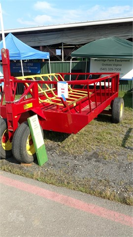 FARMCO CF710DRB For Sale In Grottoes, Virginia