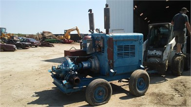 WORTHINGTON Pumps Auction Results - 8 Listings