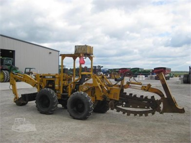 VERMEER M470 Auction Results - 4 Listings | MachineryTrader