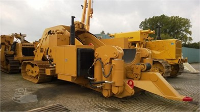CRC-EVANS Construction Equipment For Sale - 21 Listings