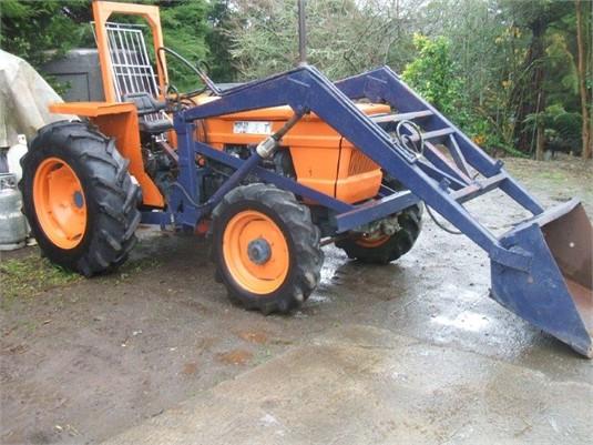 0 Fiat 550 - Farm Machinery for Sale
