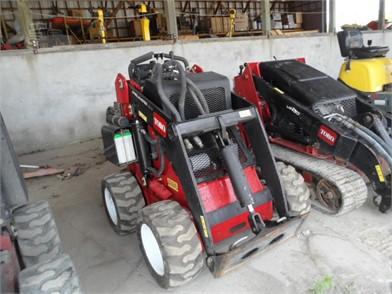 https www machinerytrader com listings construction equipment for sale list category 1055 skid steers manufacturer toro model dingo 320d