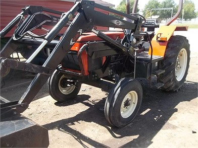 ZETOR 40 HP To 99 HP Tractors Auction Results - 141 Listings ... on