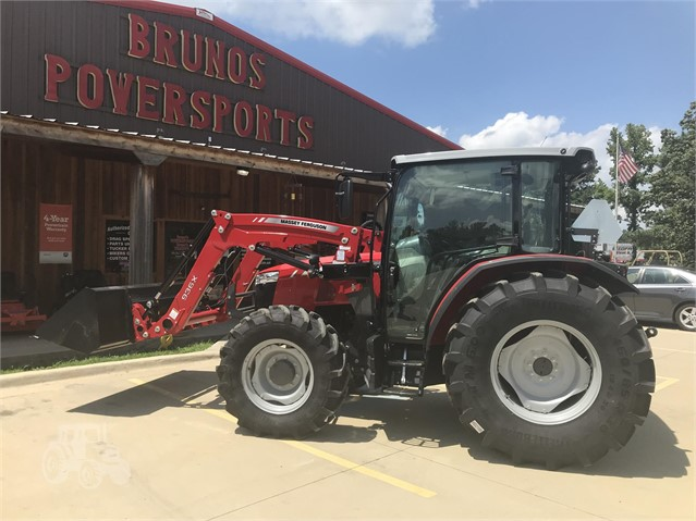 2018 MASSEY-FERGUSON 4710 For Sale In Cabot, Arkansas | www