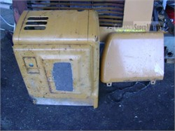 CASE CX 210  used