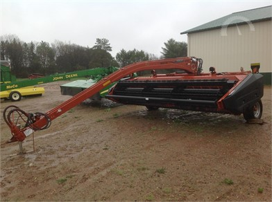Mower Conditioners/Windrowers Auction Results - 1106 Listings