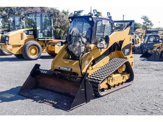 2012 Caterpillar 289C2 - Heavy Machinery for Sale