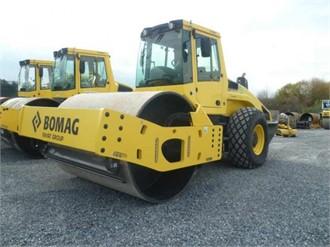 BOMAG BW219DH-4
