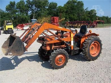 KUBOTA L235 Auction Results - 19 Listings | TractorHouse com