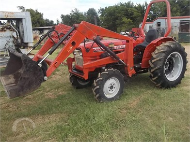YANMAR YM336D Online Auction Results - 1 Listings