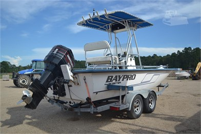 Skeeter Fishing Boats Boats Auction Results - 1 Listings