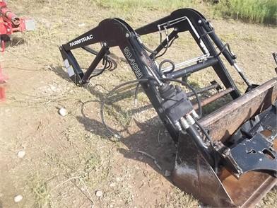 FARMTRAC Farm Equipment Auction Results - 14 Listings