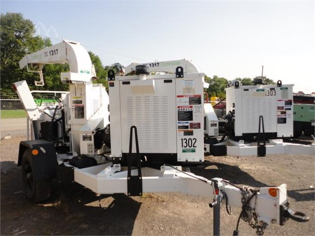 ALTEC DC1217CF Forestry Equipment For Sale - 1 Listings