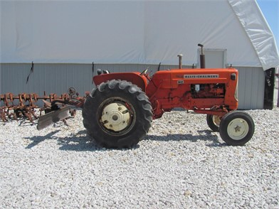 ALLIS-CHALMERS D17 For Sale - 33 Listings | TractorHouse com
