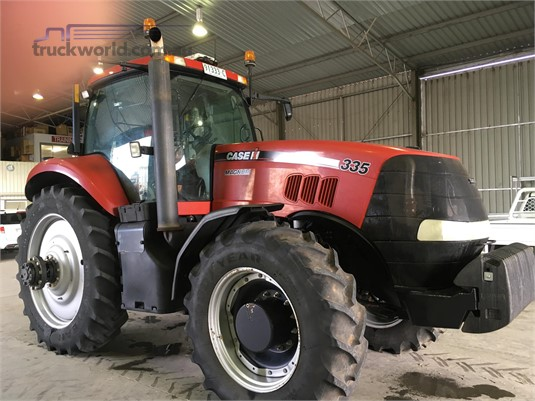 2009 Case Ih Magnum 335 Farm Machinery for Sale