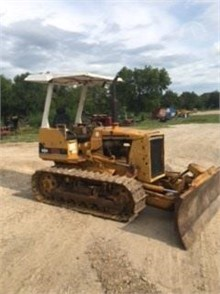 KOMATSU Dozers Auction Results - 112 Listings | AuctionTime