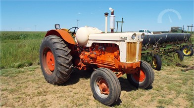 J I CASE Tractors Auction Results - 314 Listings