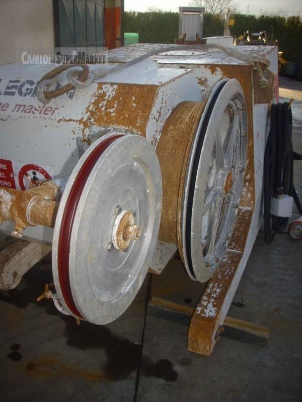 PELLEGRINI TD55 Uzywany 2002 Piemonte