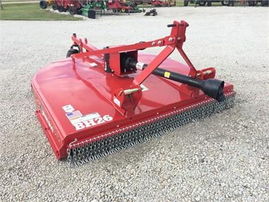 Bush Hog Farm Equipment For Sale In Clinton, Illinois - 230
