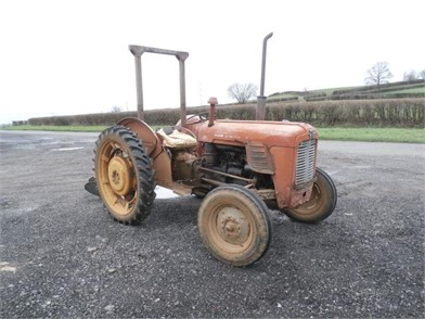 MASSEY-FERGUSON 35 For Sale - 21 Listings | MarketBook co za - Page