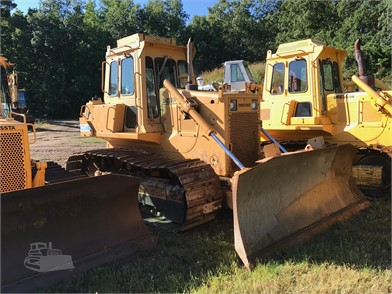 DRESSER Crawler Dozers For Sale In New Hampshire - 6 Listings