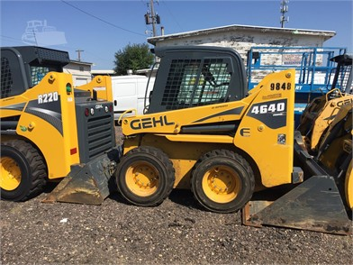 GEHL 4640E For Sale - 14 Listings   MachineryTrader com - Page 1 of 1