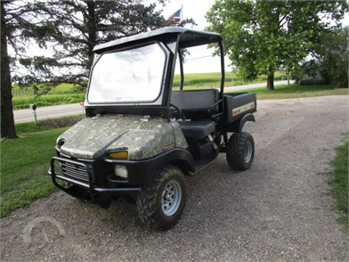 Utility Vehicles Online Auction Results - 1530 Listings