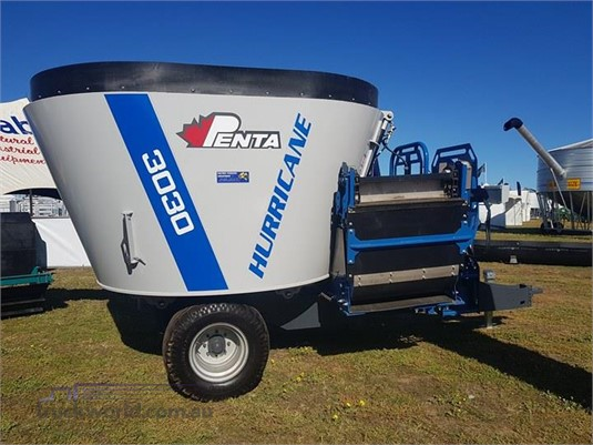 2019 Penta 3030 - Farm Machinery for Sale