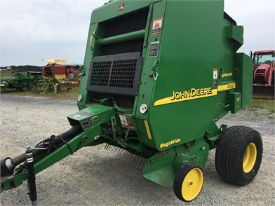 Round Balers For Sale In West Virginia - 20 Listings