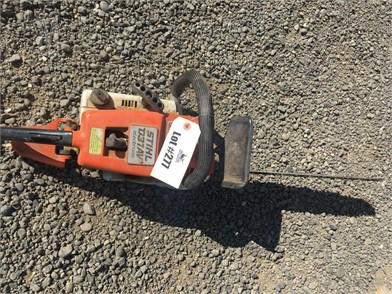 Stihl Tools/Hand Held Items Auction Results - 22 Listings