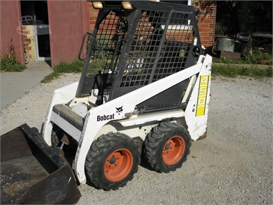 BOBCAT 450 Auction Results - 12 Listings | MachineryTrader