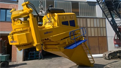 Pile Driver For Sale - 64 Listings | MachineryTrader co uk - Page 1 of 3