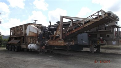 Used Construction Equipment For Sale By American State Equipment Co