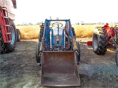 FORD Farm Equipment For Sale In Washington - 10 Listings