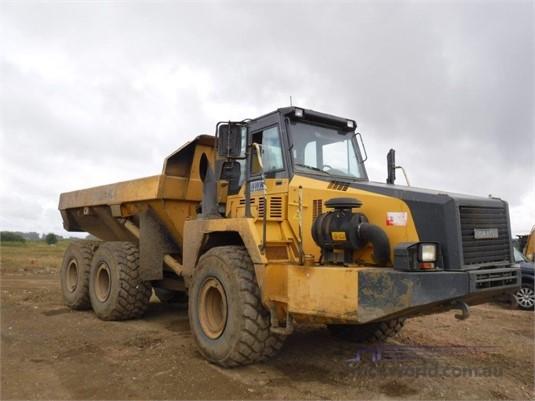 0 Komatsu HM300-2 - Heavy Machinery for Sale