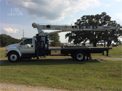 FORD F750 Trucks Auction Results - 2119 Listings