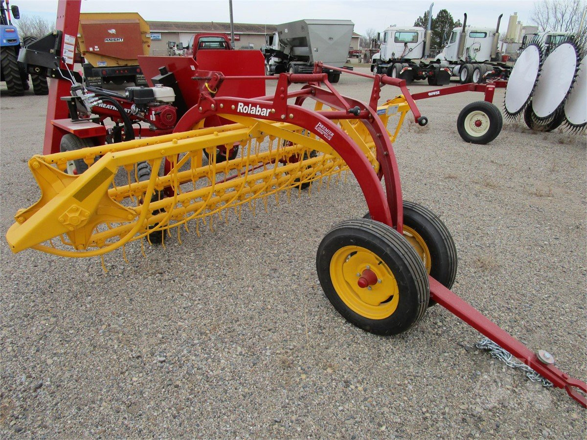2017 NEW HOLLAND 258 For Sale In Huron, South Dakota | www