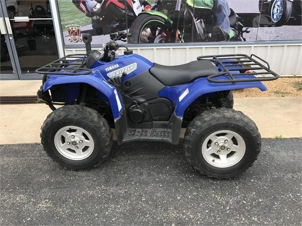 YAMAHA GRIZZLY 450 ATVs For Sale - 5 Listings