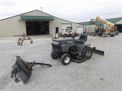 Craftsman Lt1000 For Sale 4 Listings Tractorhouse Com >> Craftsman Gt6000 Auction Results 4 Listings Tractorhouse Com