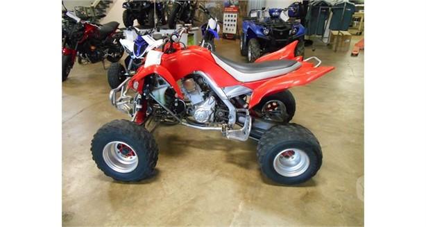 YAMAHA RAPTOR 700R Sport ATVs For Sale - 11 Listings