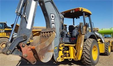 DEERE 710J For Sale - 18 Listings   MachineryTrader com