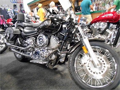 YAMAHA Cruiser Motorcycles For Sale - 50 Listings