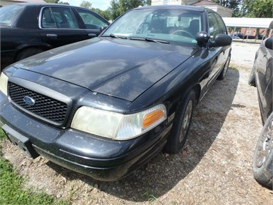 FORD Other Items Auction Results In Missouri - 13 Listings