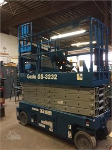 2012 GENIE GS3232 at MachineryTrader.com