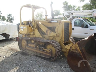 INTERNATIONAL Construction Equipment Auction Results - 76 Listings
