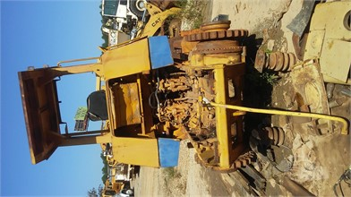KOMATSU D66S-1 Dismantled Machines - 11 Listings
