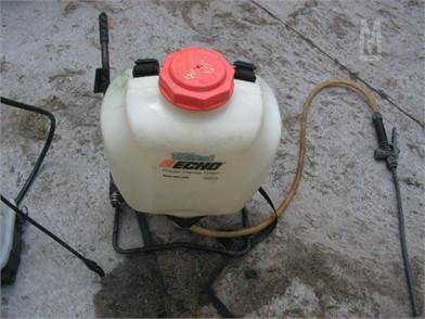 echo 4 gal back pack sprayer at marketbook co tz
