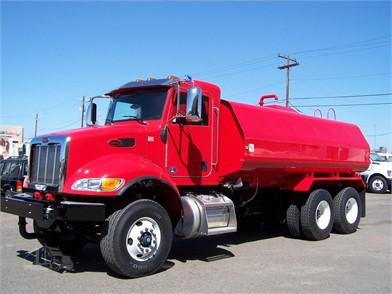 Water Tank Trucks For Sale In Brighton, Colorado - 29