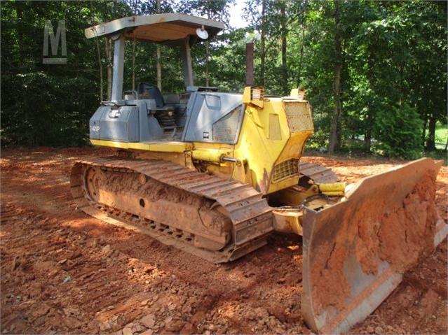 2000 KOMATSU D41P-6 For Sale In Fayetteville, Georgia